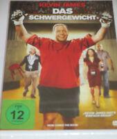 Das Schwergewicht - DVD/NEU/OVP/Komödie/Kevin James/Salma Hayek