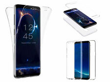 360 Degree Full Body Protective Case for Samsung Galaxy S9 Plus 360° Cover