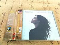 Des'ree – Supernatural ESCA-6973 JAPAN CD OBI E151-79