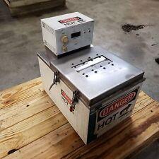 NESLAB GP-300, 123003000701 Heated Bath Circulator - USED