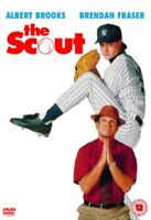 Nuovo The Scout DVD