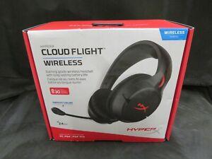 HyperX Cloud Flight S Wireless Gaming Headset - Black