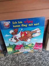 Ich bin Vipo, komm flieg mit mir!, ein Kinderbuch