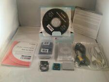 CANON PowerShot ELPH 100 HS 12.1MP/ IXUS 115 HS Digital Camera Grey. Open box.