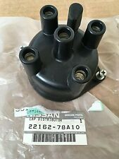 Nissan Distributor Cap - 2216278A10 **Genuine New Nissan part**