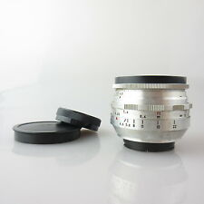 Für Exa Meyer Optik Primagon 4.5/35 Objektiv / lens