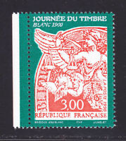 FRANCE -  Timbre 3136 Neuf** TB avec gomme d'origine (cote 3,00 euros)