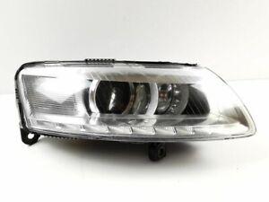 Audi RS6 2010 Front right Headlight/headlamp 4F0941030FC SAM398