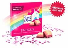 Limited Unicorn Chocolate Ritter Sport NEW sealed! Present
