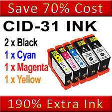 5 Ink Cartridge For Dell 31 V525W V725W