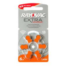 Rayovac Extra Advanced H13 - 6-pack