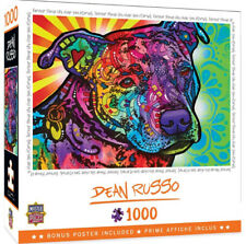 MasterPieces 1000pcs Dean Russo Forever Home Jigsaw Puzzle