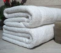 serviette blanc évier de cuisine douche tapis de bain serviette hôtel coton