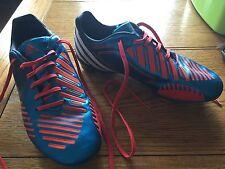 Adidas Predator Absolado Fútbol Botas/tenis de entrenamiento talla 5