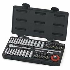 "Kd Tools 80300 51 Piece 1/4"" Drive 6 Point Sae/metric Socket Set"