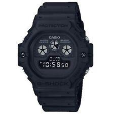 Casio G-Shock Water Resistant Black Multifunction Digital Sport Watch DW5900BB-1