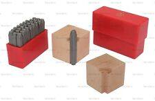 Steady Stamp Holder Block Jewellery Making Metal Marking Round Square Stamp Tool