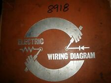 Mazak CNC Lathe ST-40N ATC M/C Electrical Manual