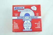 Acraglas by Brownells  2 Gun ACRAGLAS Kit,
