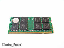 2GB PC2-5300 DDR2 667 MHz Laptop Ram Memory SO-DIMM CRUCIAL CT25664AC667
