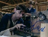 DJ Qualls Signed Autographed 8x10 Photo The New Guy Hustle & Flow COA VD