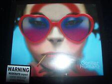 GORILLAZ Humanz (Deluxe Edition) (Australia) CD - NEW