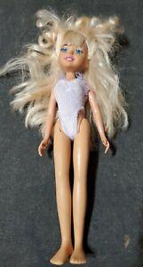 """Mattel Barbie Wee Friends 9"""" Stacie Doll Blonde Blue Eyes OOAK or Play"""