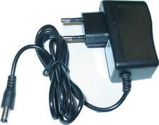 5V, 1,5A, Steckernetzteil 230V, 50Hz, Netzteil 5VDC, 7,5Watt, DC 5,5/2,1