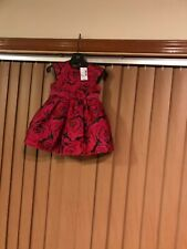 NEW GIRLS THE CHILDRENS PLACE  Dress SZ-12-18  MTHS Includes Underpants!!!