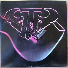 GTR (Steve Hackett; Steve Howe)  1986 VG+ to Near Mint