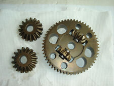 TUFF TORQ Differential Gear K46 1A646033520 1A646031570 K46BD K46AC John Deere