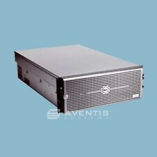 Dell PowerEdge 6850 4 x 3.66GHz Xeon MP / 8GB / 64 Bit / Dual PSU/ 3 YR Warranty