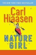 Nature Girl by Hiaasen, Carl