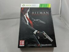 Hitman Absolution Professional Edition (Microsoft Xbox 360) PAL PEGI NO Artbook