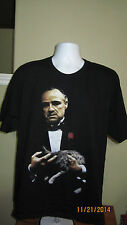2XL The Godfather Keep Your Friends Close Enemies Closer Shirt Marlon Brando XXL