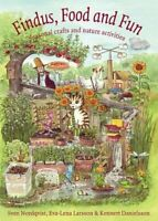 Findus Food and Fun Seasonal Crafts and Nature Activites Findus  Pettson Fi
