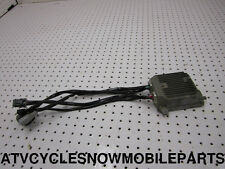 2014 YAMAHA GRIZZLY 450 4X4 EPS POWER STEERING CONTROL UNIT 1CT-859A0