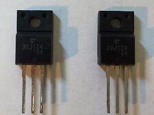 GT30J124 IGBT PLASMA TV
