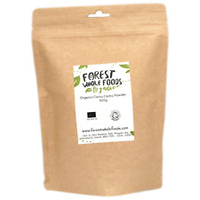 Organique Camu Camu Poudre 500g - Forest Whole Foods