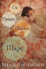 The Dream-Maker's Magic, Shinn, Sharon, New Books
