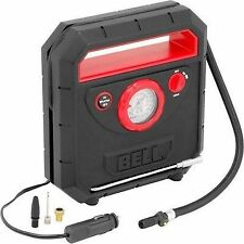 BALLAIRE 3000 TYRE TIRE INFLATOR 150 PSI LEDS CARRY CASE PROGRAMMABLE  SS5096