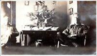 1920 Vintage Charlie Brown Christmas Tree on Table Photo
