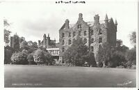 Yorkshire Postcard - Craiglands Hotel - Ilkley - Real Photograph  ZZ1970