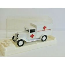 CITROEN C4F AMBULANCE CSi SOLIDO 1:43
