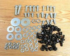 1955 56 57 58 1959 CHEVY TRUCK FRONT END SHEET METAL BOLT &  HARDWARE KIT