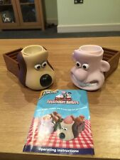 Wallace And Gromit Kingsmill