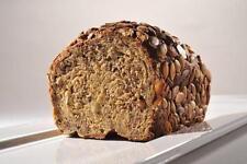 Walnuss - Kürbiskernbrot, Kohlenhydratarmes Brot, Eiweißbrot, ketogen, Neuheit!