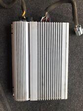 98 99 00 01 02 03 04 Volvo C70 Audio Stereo Radio Equipment AMP Amplifier Module