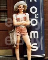 Taxi Driver (1976) Jodie Foster 10x8 Photo