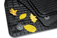 Gummimatten für VW Golf 7 Variant Kombi Limo R-Line Bj. 2012- Original Qualität